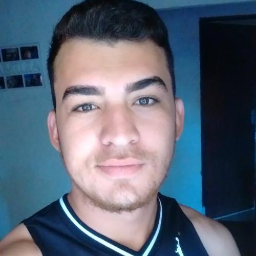 Sérgio Carvalho's avatar