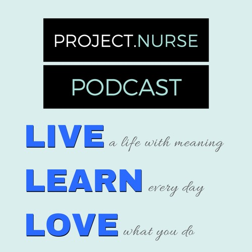 The Project Nurse Podcast's avatar