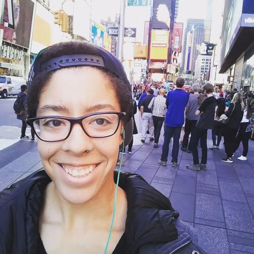 Marisa Ewing's avatar