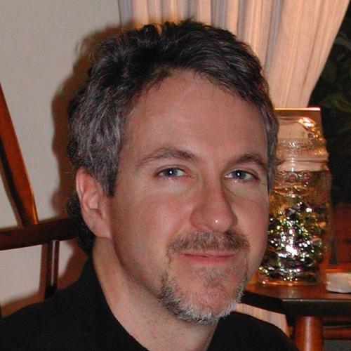 Jeremy Grody's avatar