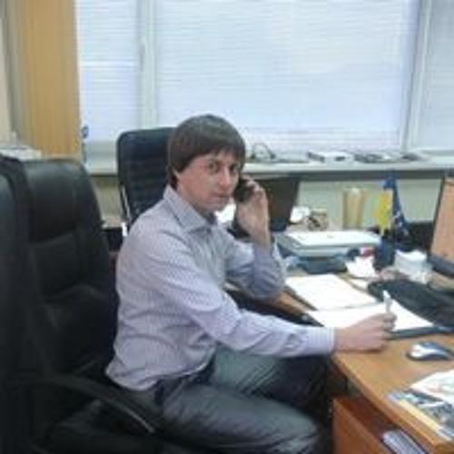 YaKozakov's avatar
