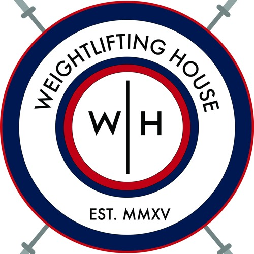 Weightlifting House's avatar