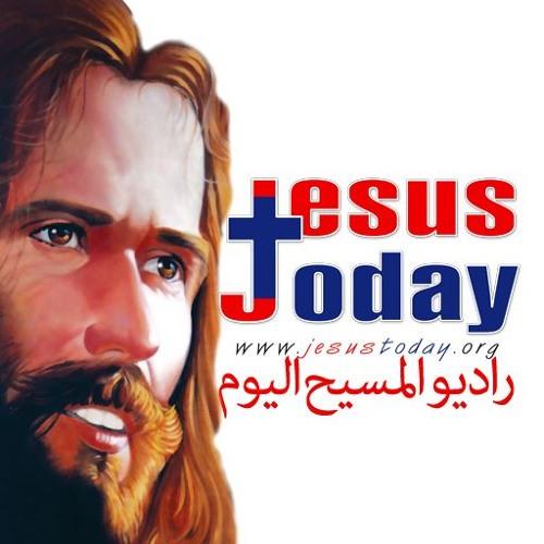 JesusTodayRadio's avatar