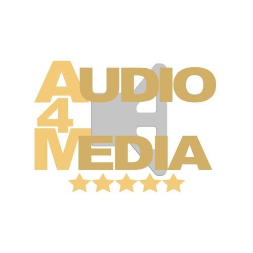 royalty free music/audio4media.com's avatar
