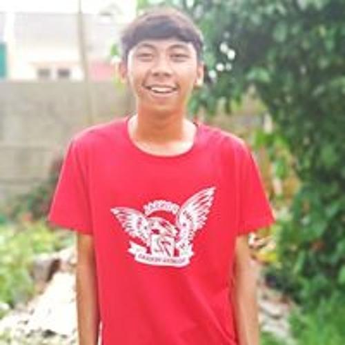Fahmi Idris's avatar