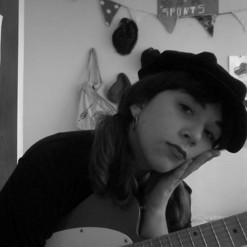 Camila Alarcon Ferreira's avatar