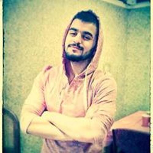Hossein Moarrefi's avatar