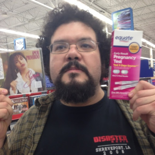 Steven Garcia's avatar