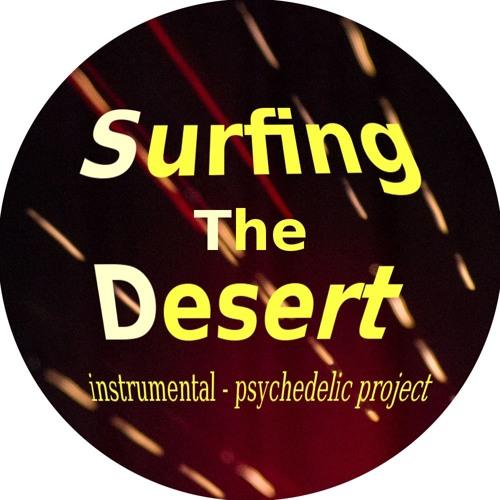Surfing The Desert's avatar