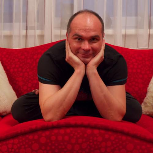 Gerd Weckenmann's avatar