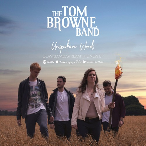 The Tom Browne Band's avatar