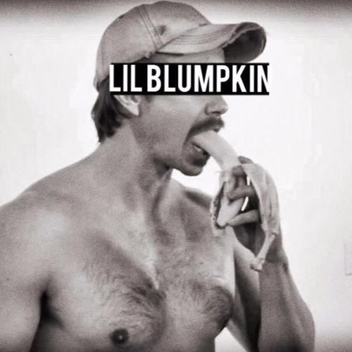 Gay blumpkin