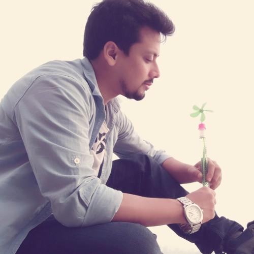 Amritesh Bhardwaj's avatar