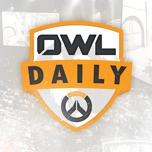 Overwatch League Daily's avatar