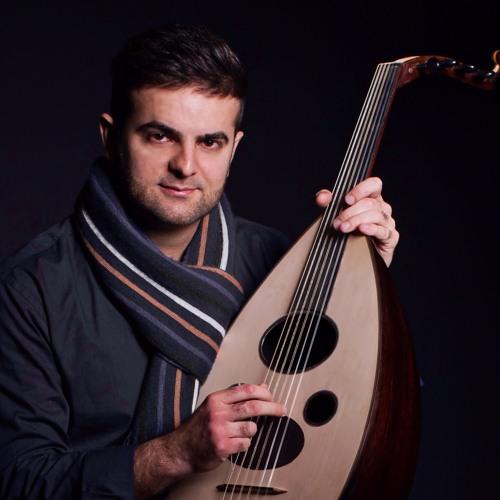 Ali Sabah's avatar