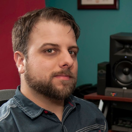 Eric Bert Audio's avatar