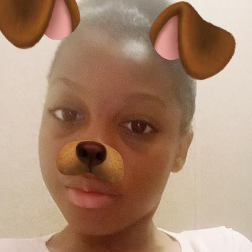Caliyah marie's avatar