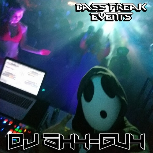 DJ Shy-Guy's avatar