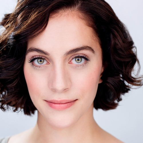 Alexandra Cockrell's avatar