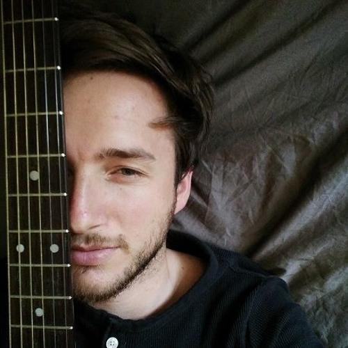 Will Caleb's avatar