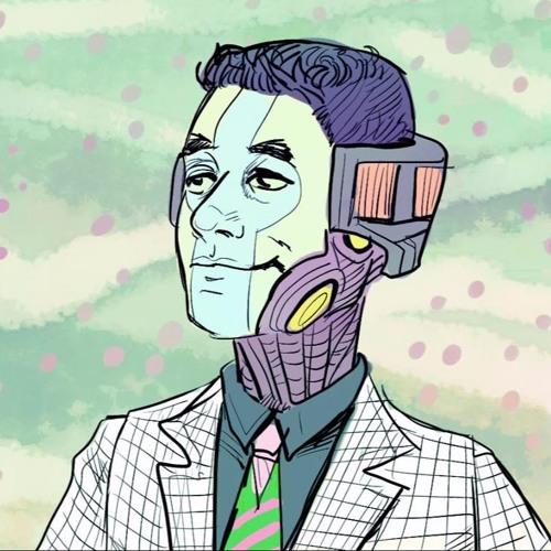 Beat Bachs's avatar