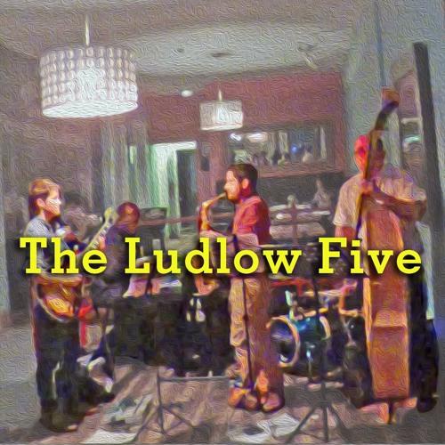 Ludlow 5's avatar
