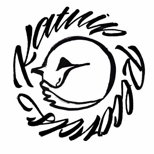 Larry de Kat's avatar