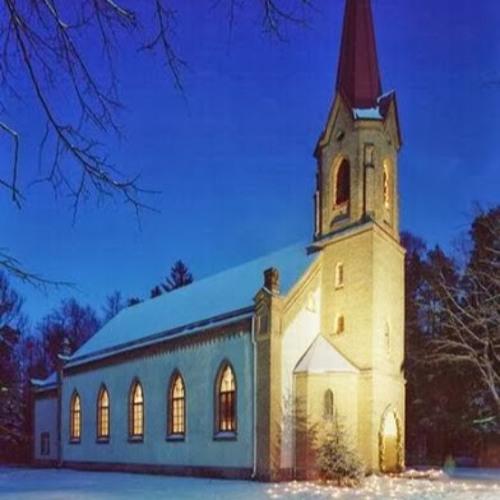 Ogres Evanģēliski luteriskā baznīca's avatar