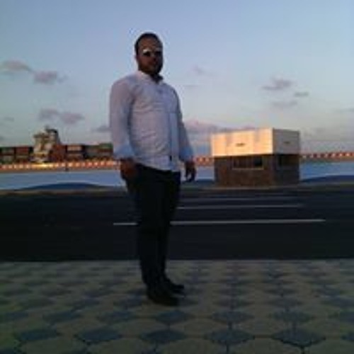Ahmed Alhan's avatar