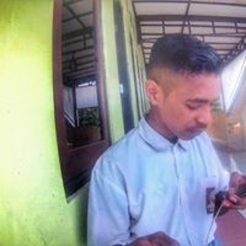 Syahrul Teibang's avatar