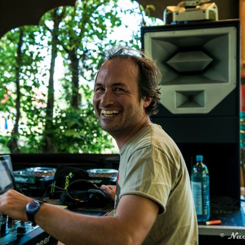 dj loopus's avatar