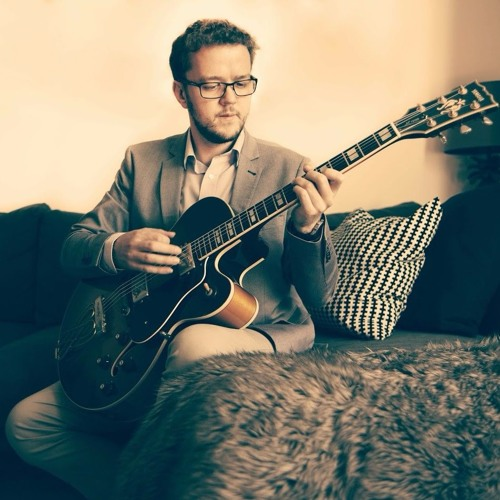 Jamie Holroyd Guitar's avatar
