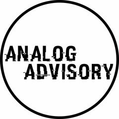 Analog Advisory
