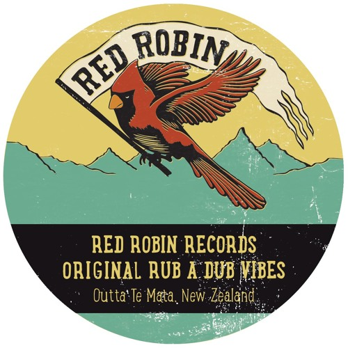 Red Robin's avatar