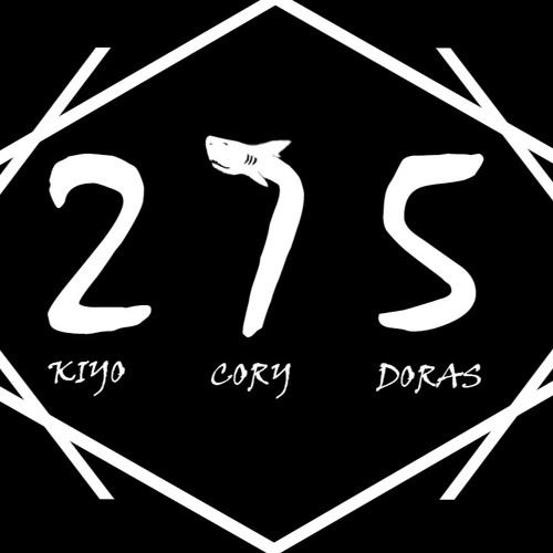 KiyoCoryDoras's avatar
