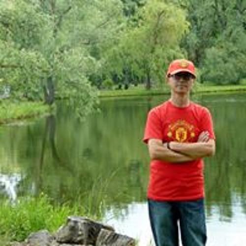 Роман Бебик's avatar