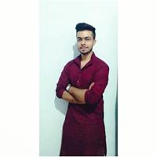 Shashank Sharma's avatar