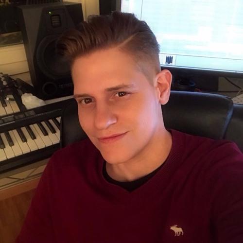 Matt Hanzi's avatar