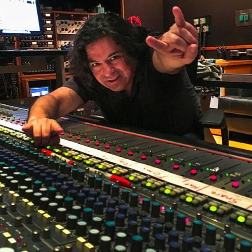 Gonzalo Ramos's avatar