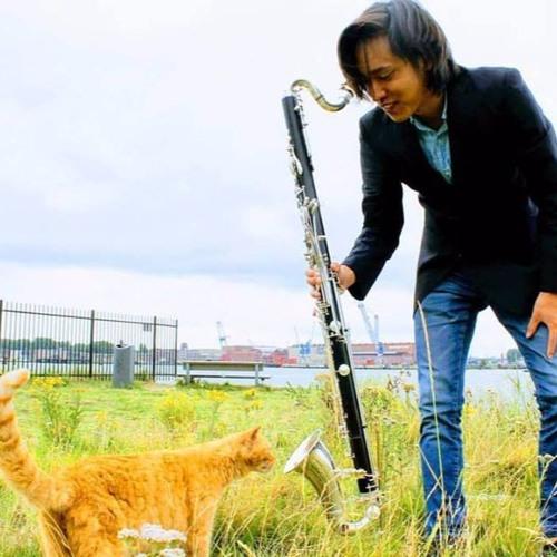 Ken Kunita's avatar