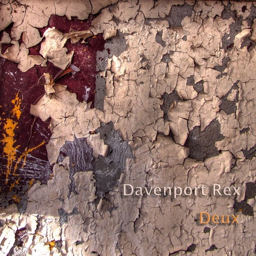 Davenport Rex's avatar