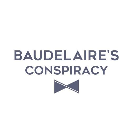 Baudelaire's Conspiracy's avatar
