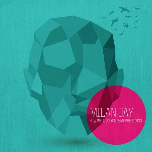 Milan Jay's avatar