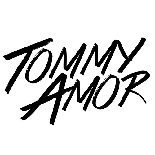 Tommy Amor's avatar