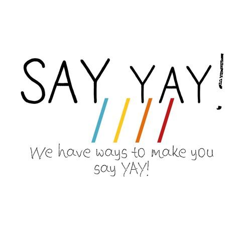 SAY YAY!'s avatar