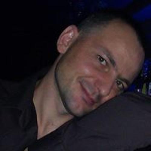 Марк Салагор's avatar