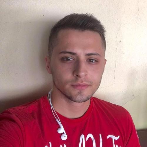 Attila Baranyi's avatar