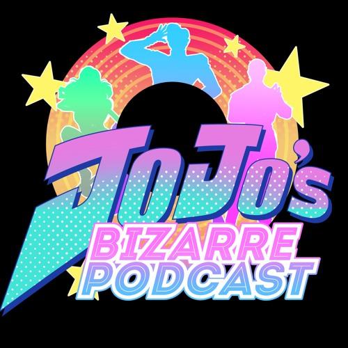 JoJo's Bizarre Podcast | Free Listening on SoundCloud