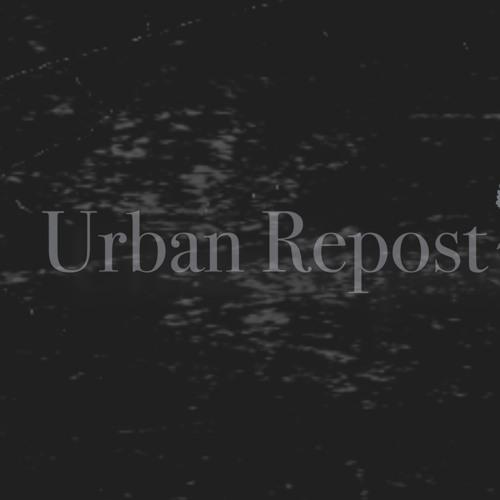 Urban Repost's avatar