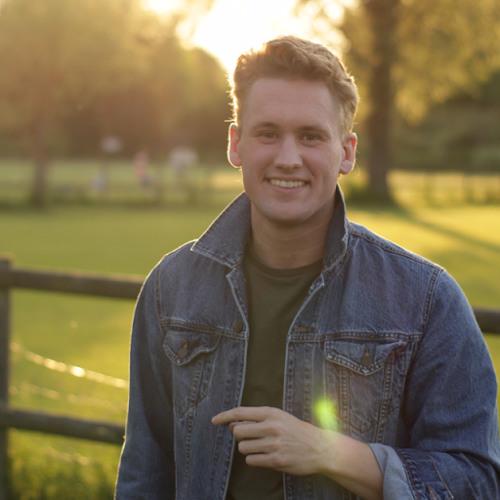 Matt Fitzgerald's avatar
